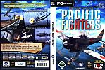 Pacific Fighters - DVD obal