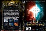 Heroes of Annihilated Empires - DVD obal