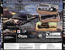 Call of Duty 2 - zadný CD obal