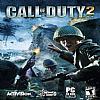 Call of Duty 2 - predný CD obal