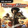 Prince of Persia: The Two Thrones - predný CD obal
