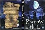 Barrow Hill: Curse of the Ancient Circle - DVD obal