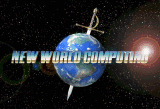 New World Computing - logo