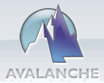 Avalanche Software - logo