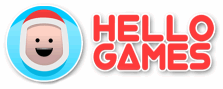Hello Games - logo