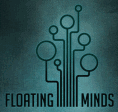 Floating Minds - logo