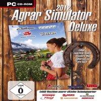 Agrar Simulator 2012 Deluxe.