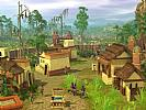 Settlers 6: Rise of an Empire - The Eastern Realm - screenshot