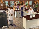 The Sims 2: Kitchen & Bath Interior Design Stuff - screenshot #1