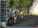 Pro Cycling Manager - screenshot