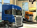 Euro Truck Simulator - screenshot #12