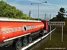 Euro Truck Simulator - screenshot #4