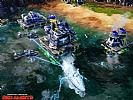 Command & Conquer: Red Alert 3 - screenshot