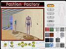 The Sims 2: Fashion Factory - screenshot #4