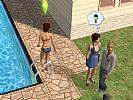 The Sims 2: Fashion Factory - screenshot #3