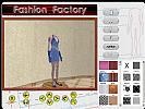 The Sims 2: Fashion Factory - screenshot #2