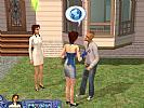 The Sims 2: Fashion Factory - screenshot #1