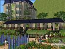 The Sims 2: Mansion & Garden Stuff - screenshot #9