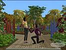 The Sims 2: Mansion & Garden Stuff - screenshot #4