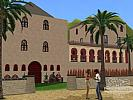 The Sims 2: Mansion & Garden Stuff - screenshot #3