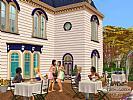 The Sims 2: Mansion & Garden Stuff - screenshot #2