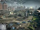 Tom Clancy's EndWar - screenshot
