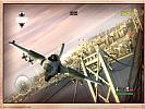 Blazing Angels 2: Secret Missions of WWII - screenshot