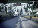 Vancouver 2010 - The Official Video Game of the Olympic Winter Games - screenshot #16