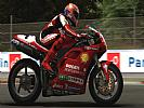 SBK X: Superbike World Championship - screenshot