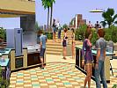 The Sims 3: Outdoor Living Stuff - screenshot