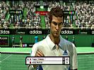 Virtua Tennis 4 - screenshot #1