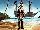 Risen 2: Dark Waters - Treasure Isle - screenshot