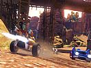 Sonic & All-Stars Racing Transformed - screenshot #5