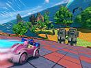 Sonic & All-Stars Racing Transformed - screenshot #4