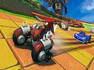 Sonic & All-Stars Racing Transformed - screenshot #3
