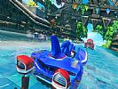 Sonic & All-Stars Racing Transformed - screenshot #2