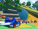 Sonic & All-Stars Racing Transformed - screenshot #1