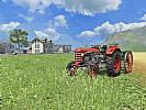 Farming Simulator 2011: Farming Classics - screenshot #4
