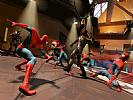 Spider-Man: Edge of Time - screenshot