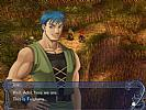 Ys: The Oath in Felghana - screenshot #10