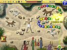 Luxor Amun Rising HD - screenshot