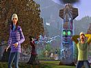 The Sims 3: Supernatural - screenshot
