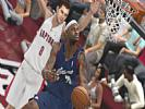 NBA 2K9 - screenshot