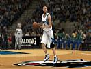 NBA 2K12 - screenshot