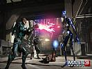 Mass Effect 3: Reckoning - screenshot