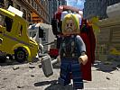 LEGO Marvel Avengers - screenshot #4