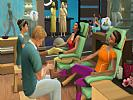 The Sims 4: Spa Day - screenshot