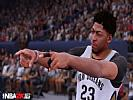 NBA 2K16 - screenshot