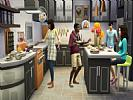 The Sims 4: Cool Kitchen Stuff - screenshot