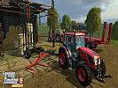 Farming Simulator 15: Gold Edition - screenshot